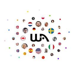 WA is global